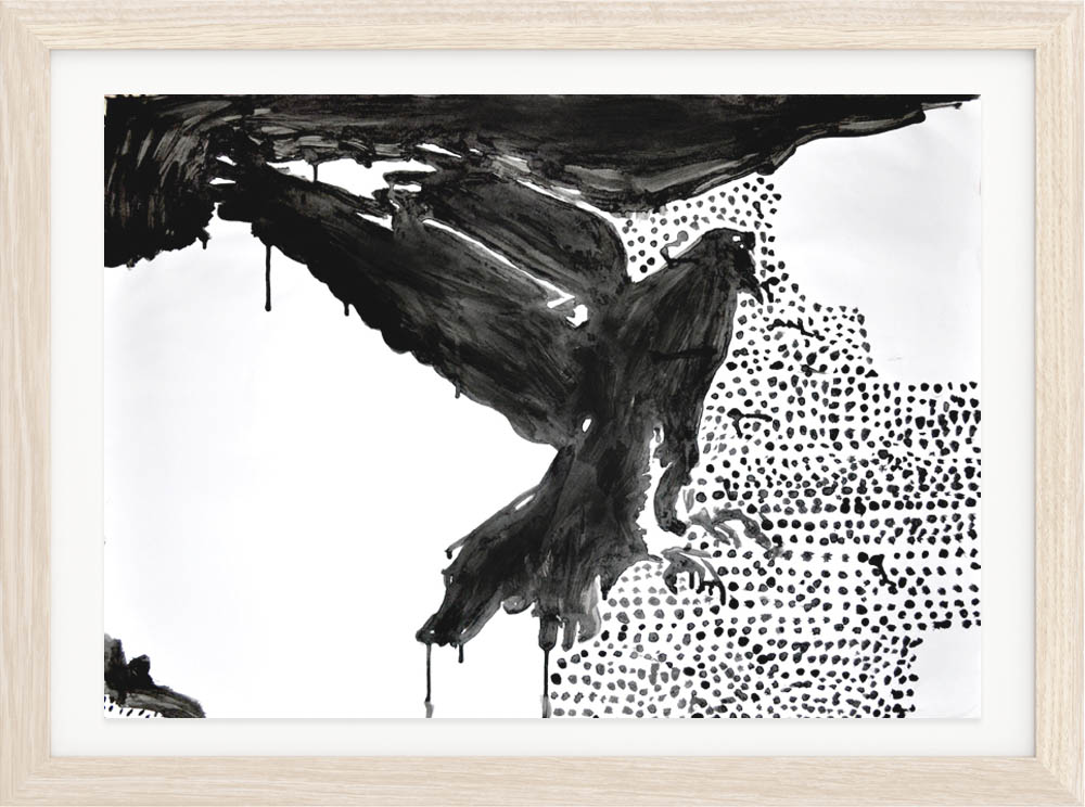 Rikki-Kasso-Untitled-Bird-2011