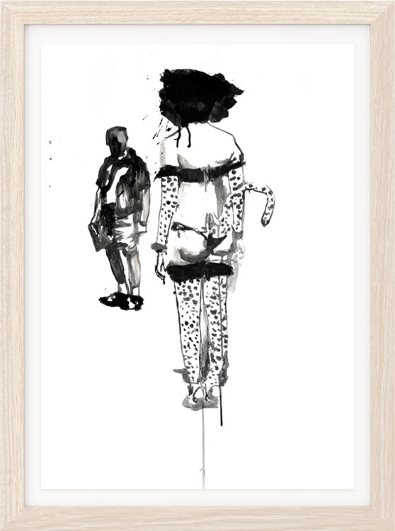 Rikki-Kasso-Wont-Look-Back-2011 frame