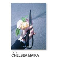 chelsea maika