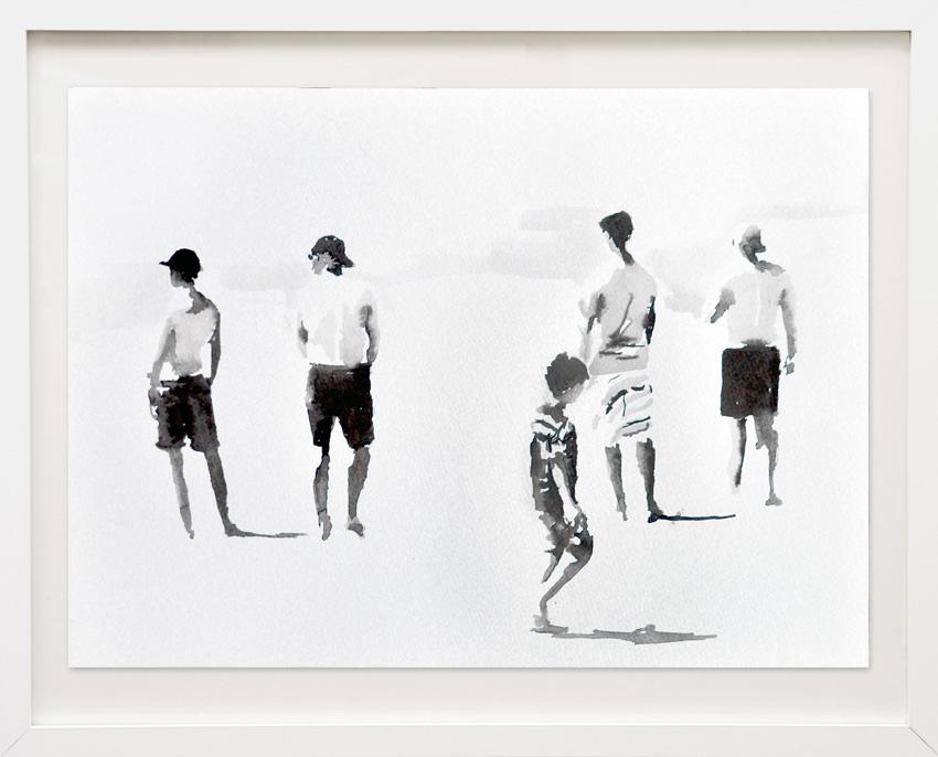 rikki_kasso_Boys & the Beach